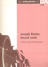 Joesph Binder Award 2006